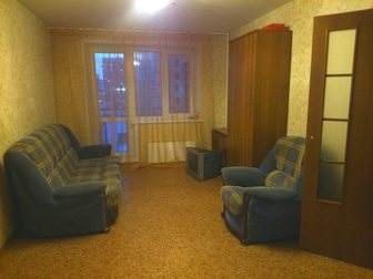 Скачать foto Аренда жилья 1 комн, кв, , Ермакова, 10 (Новый дом) 25068346 в Новокузнецке