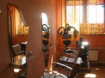 Увидеть изображение Коммерческая недвижимость Салон красоты в Орджон, районе с оборудованием 32322466 в Новокузнецке