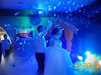 Новое foto  Конфетти пушка для свадьбы праздника выпускного 69807331 в Новокузнецке