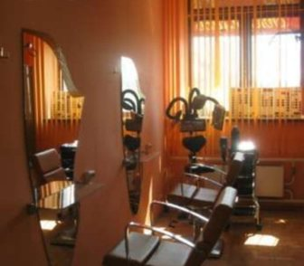 Фото в Недвижимость Коммерческая недвижимость Салон красоты в Орджоникидзевском районе в Новокузнецке 15000