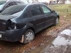 Скачать бесплатно foto Аварийные авто продам Рено Логан 2007г, механика, авто после ДТП 46328782 в Новомосковске