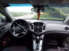 Chevrolet Cruze 1.6AT, 2009, 138500км