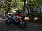 Фото в Авто Мотоциклы Продаю мотоцикл Yamaha YZFR6. В первой же в Новороссийске 215000