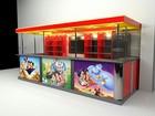 Новое изображение Офисная мебель Торговое оборудование АРТ МА-Ж01№13080-01274 35616514 в Новороссийске