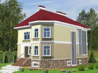 Просмотреть foto  Недорогие проекты жилых домов, дач, бань, саун, коттеджей 39019691 в Новороссийске