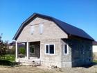 Скачать изображение Продажа домов Продам новый дом в Раевской, собственник 39415483 в Новороссийске