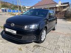 Volkswagen Polo 1.6AT, 2012, седан