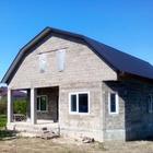 Продам новый дом в Раевской, собственник