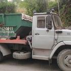 Вывоз строительного мусора в Новороссийске
