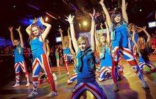 Танцы в Новороссийске