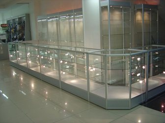 Новое изображение  Торговое оборудование для магазина 32494306 в Новороссийске