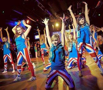 Фотография в Спорт  Спортивные школы и секции Хотите научиться танцевать, но никогда раньше в Новороссийске 2000