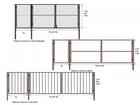 Скачать бесплатно изображение Строительные материалы Ворота и калитки металлические Новошахтинск 41363811 в Новошахтинске