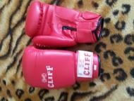 продам перчатки боксерские перчатки боксерские 10унц