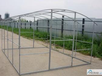 Новое foto Мебель для дачи и сада Теплицы Люкс в Новошахтинске 38544083 в Новошахтинске
