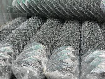 Увидеть фото Строительные материалы Сетка рабица в Новошахтинске 38544176 в Новошахтинске