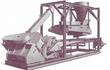 Рубильная машина Bruks 1702 (Б/У)  В комплекте