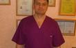 Квалифицированный массажист с медицинским