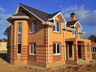 Смотреть фотографию Строительство домов Строительство домов, коттеджей 32387398 в Новосибирске