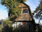 Фото в Загородная недвижимость Продажа дач Продается дача, в черте города . Садоводческое в Новосибирске 1500000