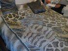 Фотография в   продам кровать 2*160 с матрацем. цвет ве в Новосибирске 8000