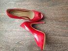 Новое изображение  Туфли новые, 36 размер 32728777 в Новосибирске