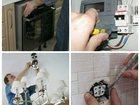Новое фото Электрика (услуги) Услуги электрика 32742952 в Новосибирске