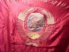 Новое фото Коллекционирование знамя ссср 32782632 в Новосибирске
