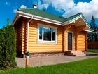 Уникальное foto  Строительство домов, бань, дачи из бруса, Качественно, Надежно, Вовремя 32933517 в Новосибирске