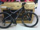 Фото в   Горные велосипеды на заказ:  Cube, Merida, в Новосибирске 30000
