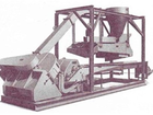 Изображение в   Рубильная машина BRUKS 1702 (Б/У)  В комплекте в Новосибирске 2928000