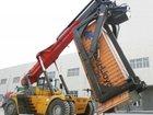 Фотография в Авто Спецтехника Ричстакер SANY 40 тонн (для стандартных 20-футовых в Новосибирске 0