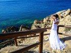 Изображение в Одежда и обувь, аксессуары Свадебные платья Продам свадебное платье, в отличном состоянии, в Новосибирске 8000