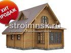 Скачать foto  Строительство домов, бань, из бруса и бревна 33420980 в Новосибирске