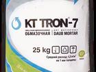 Фотография в Строительство и ремонт Строительные материалы «КТтрон–7» сухая смесь, состоящая из цемента, в Новосибирске 55