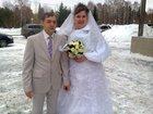 Уникальное фото Свадебные платья продам платье 33990920 в Новосибирске
