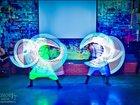 Увидеть изображение Организация праздников Неоновое световое шоу Новосибирск 34160696 в Новосибирске
