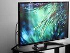 Увидеть фотографию  Телевизор Новый DEXP 106 см в упаковке 34228932 в Новосибирске