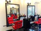 Изображение в   Салон-парикмахерская, находиться в густонаселенном в Новосибирске 550000