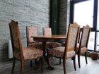 Скачать фото Антиквариат мебель из массива с резьбой 34560693 в Новосибирске