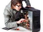 Уникальное изображение  Профессиональный ремонт компьютеров с гарантией 34708816 в Новосибирске