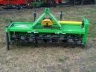Уникальное foto Почвообрабатывающая техника Почвофреза навесная Бомет U540/2 - 2м 34714711 в Новосибирске