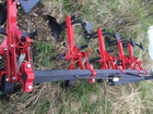 Уникальное фото Почвообрабатывающая техника Окучник – полольник Wirax 4х рядный 34813960 в Новосибирске