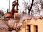 Изображение в Услуги компаний и частных лиц Грузчики производим демонтажные работы :  1. демонтаж в Новосибирске 400
