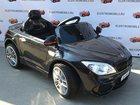 Свежее фото  Продаем детский электромобиль бмв 666 34862748 в Новосибирске