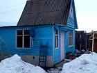 Фотография в   Продам дачу на обьгэсе. На участке домик в Новосибирске 0