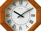 Увидеть фото Другие предметы интерьера Часы настенные дерево(Россия)дуб,сосна,ясень 34933370 в Новосибирске