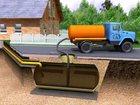 Фото в Строительство и ремонт Строительные материалы Осуществляем откачку и вывоз септиков собственной в Новосибирске 0