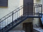 Скачать изображение  Лестницы 35026485 в Новосибирске