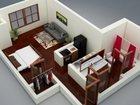 Фото в Продажа квартир Квартиры в новостройках Квартира находится в живописном месте под в Новосибирске 983500